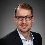 Dieses Bild zeigt  Fabian Müller